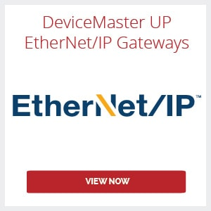 EtherNet IP