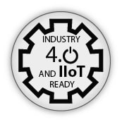 IO-Link Master Gateways IIoT