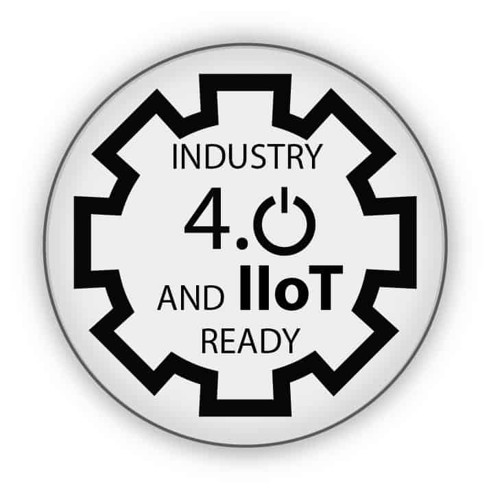 Industrie 4.01 - IO-Link Masters Enable Industry 4.0 and IIoT