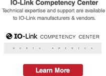 IO Link Competency Center