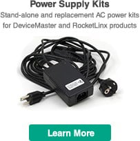 Power Supply Kits