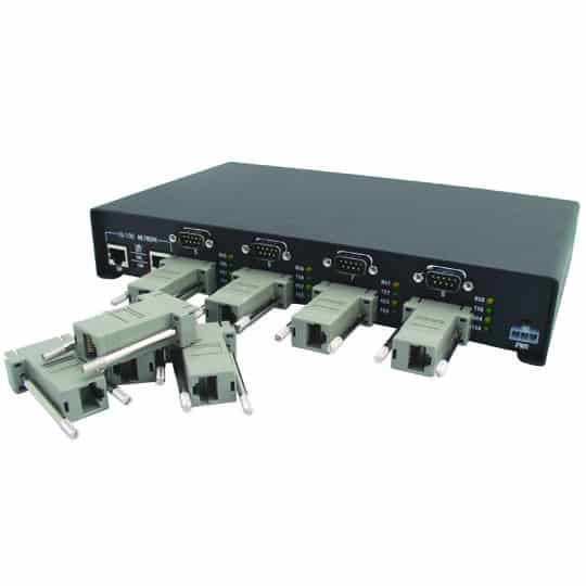 DM PRO 8Port Zoom - DeviceMaster ® Rack Mount