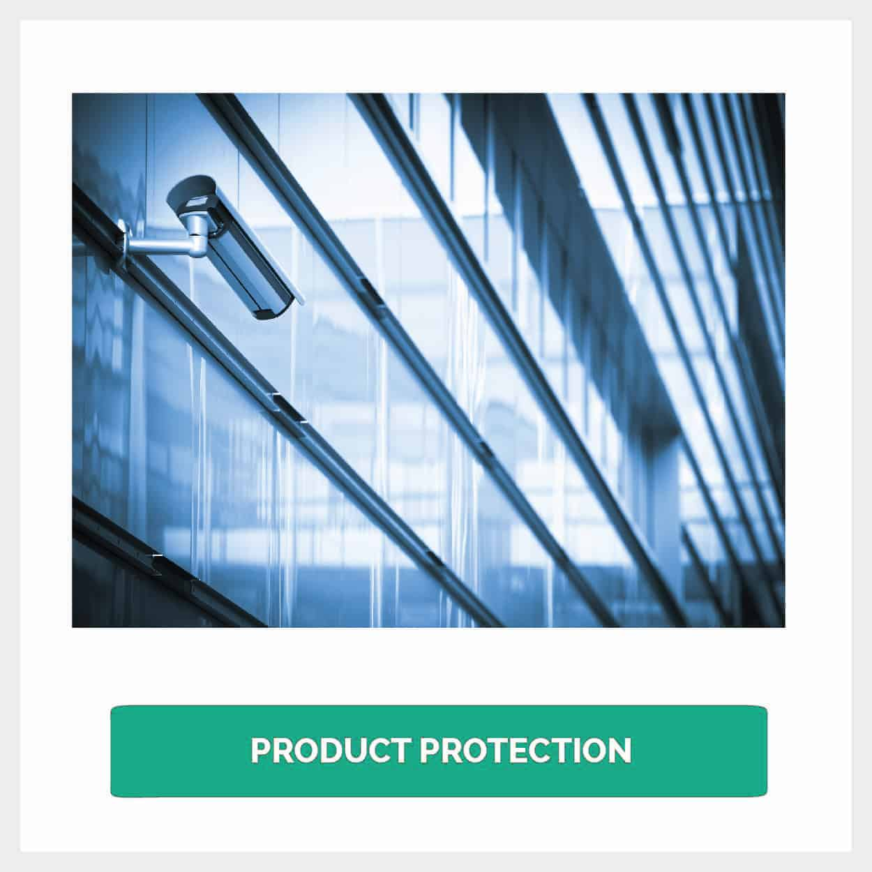 Product Protection