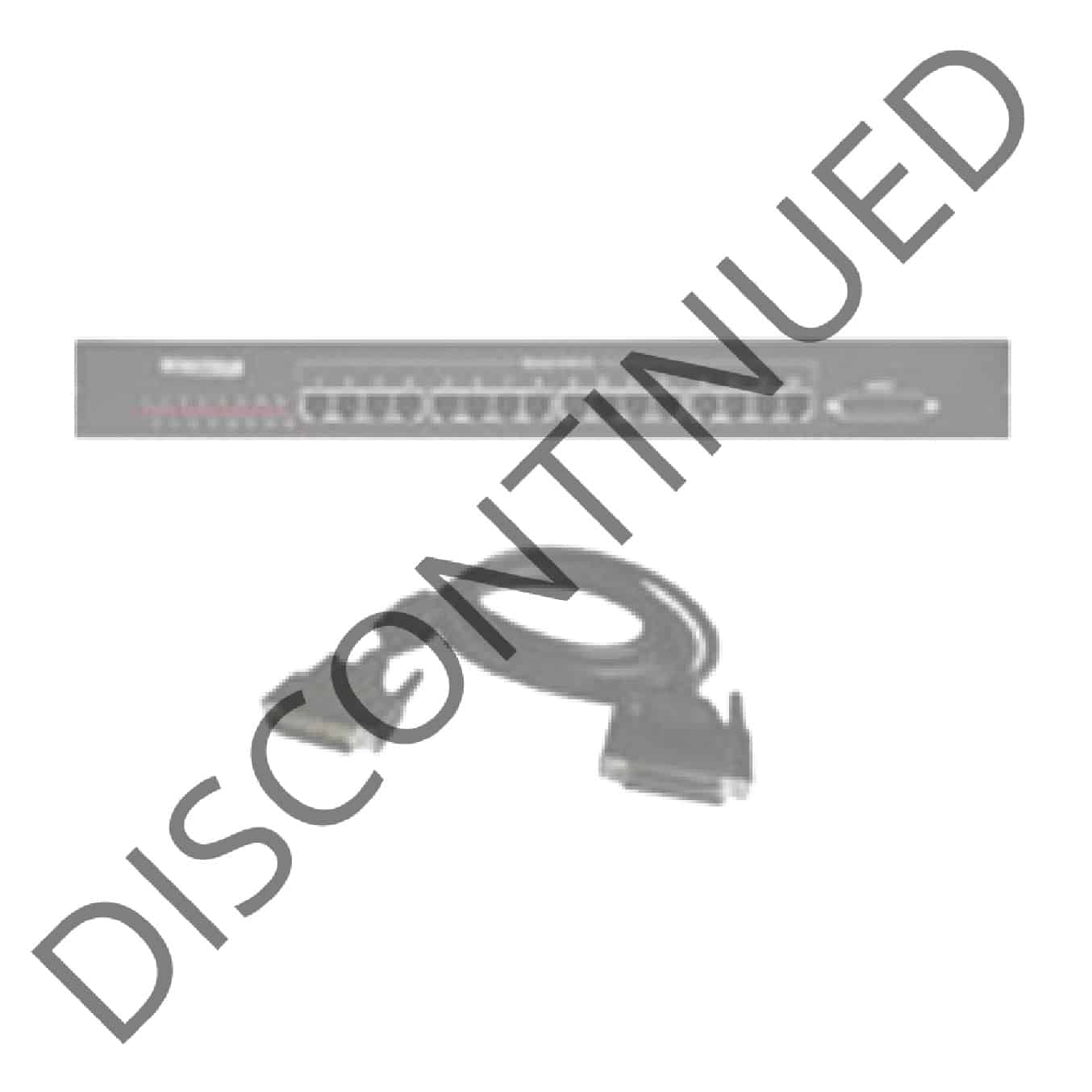 RP Interface 99420 6 Discontinued - RocketPort ® Universal PCI 16-Port