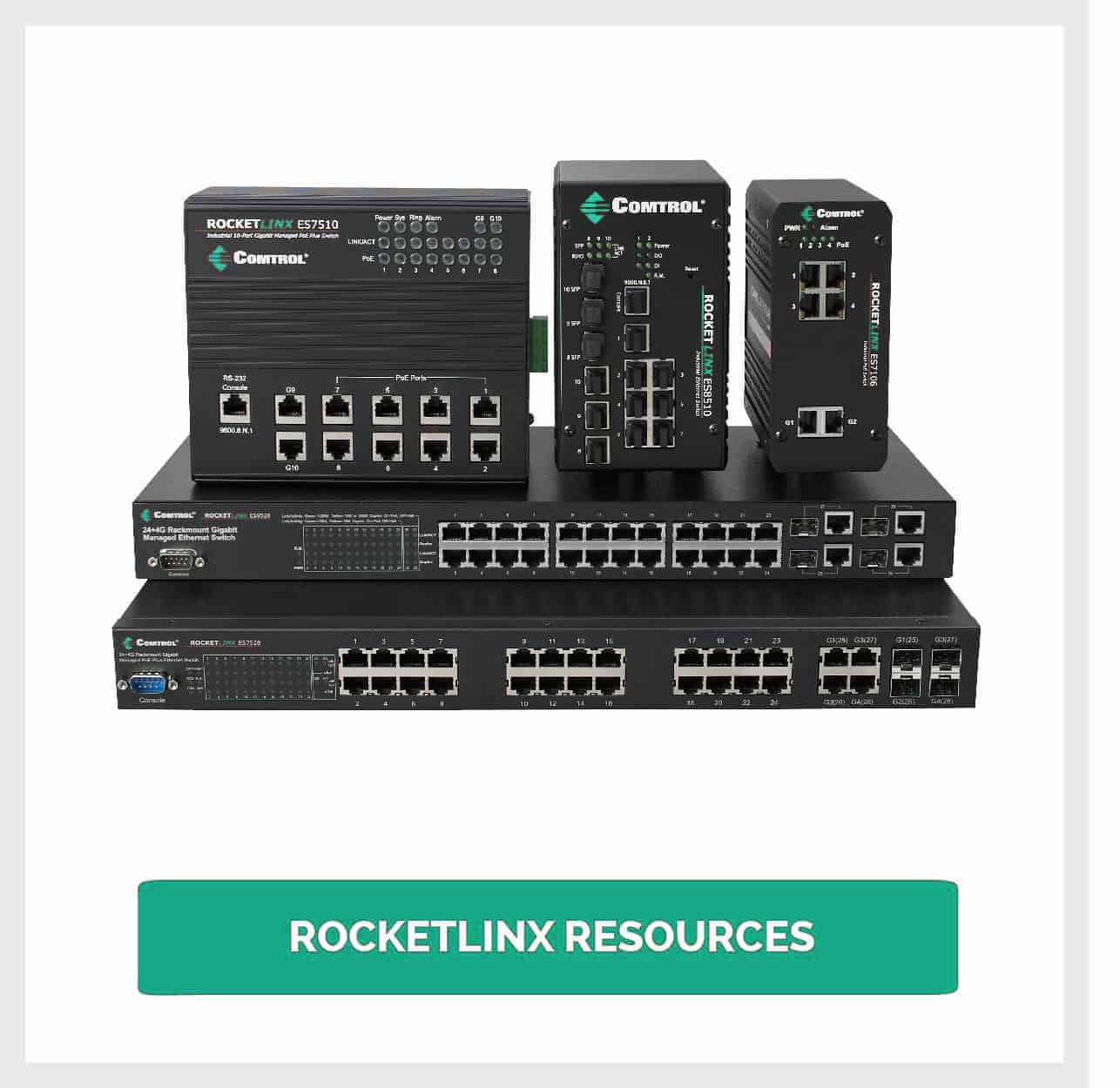 RocketLinx Resources