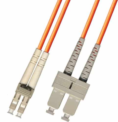 fiberconnector LCSC multimode - RocketLinx Accessories