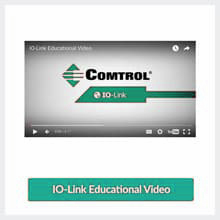 io link video - IO-Link Master Gateway EtherNet/IP