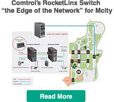 Rocketlink Switch